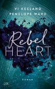 Cover-Bild zu Rebel Heart von Keeland, Vi