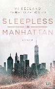 Cover-Bild zu Sleepless in Manhattan von Keeland, Vi