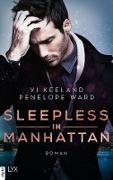 Cover-Bild zu Sleepless in Manhattan (eBook) von Keeland, Vi