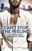 Cover-Bild zu Can't stop the Feeling (eBook) von Keeland, Vi