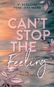 Cover-Bild zu Can't stop the Feeling von Keeland, Vi