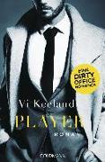 Cover-Bild zu Player von Keeland, Vi