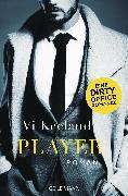 Cover-Bild zu Player (eBook) von Keeland, Vi