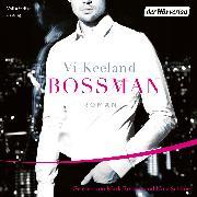 Cover-Bild zu Bossman (Audio Download) von Keeland, Vi