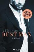 Cover-Bild zu Best Man von Keeland, Vi
