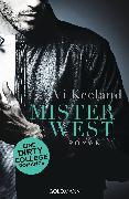 Cover-Bild zu Mister West (eBook) von Keeland, Vi