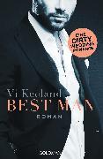 Cover-Bild zu Best Man (eBook) von Keeland, Vi