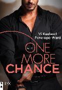 Cover-Bild zu One More Chance (eBook) von Keeland, Vi