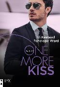 Cover-Bild zu One More Kiss (eBook) von Keeland, Vi