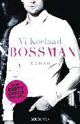 Cover-Bild zu Bossman (eBook) von Keeland, Vi
