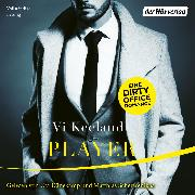 Cover-Bild zu Player (Audio Download) von Keeland, Vi