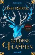 Cover-Bild zu Goldene Flammen von Bardugo, Leigh