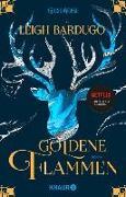 Cover-Bild zu Goldene Flammen (eBook) von Bardugo, Leigh