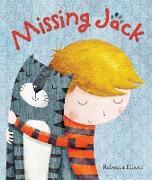 Cover-Bild zu Missing Jack von Elliott, Rebecca