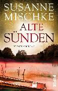 Cover-Bild zu Alte Sünden von Mischke, Susanne