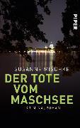 Cover-Bild zu Der Tote vom Maschsee (eBook) von Mischke, Susanne