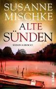 Cover-Bild zu Alte Sünden (eBook) von Mischke, Susanne