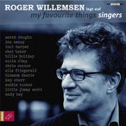 Cover-Bild zu Roger Willemsen legt auf