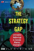 Cover-Bild zu Coveney, Michael: The Strategy Gap (eBook)