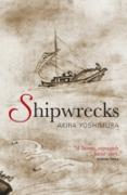Cover-Bild zu Shipwrecks (eBook) von Yoshimura, Akira