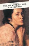 Cover-Bild zu The Weatherhouse (eBook) von Shepherd, Nan