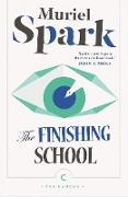 Cover-Bild zu The Finishing School (eBook) von Spark, Muriel