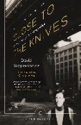 Cover-Bild zu Close to the Knives (eBook) von Wojnarowicz, David