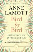 Cover-Bild zu Bird by Bird (eBook) von Lamott, Anne
