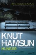 Cover-Bild zu Hunger (eBook) von Hamsun, Knut