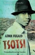 Cover-Bild zu Tsotsi (eBook) von Fugard, Athol