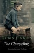 Cover-Bild zu The Changeling (eBook) von Jenkins, Robin