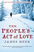 Cover-Bild zu The People's Act of Love (eBook) von Meek, James