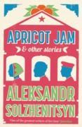 Cover-Bild zu Apricot Jam and Other Stories (eBook) von Solzhenitsyn, Aleksandr