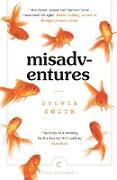 Cover-Bild zu Misadventures (eBook) von Smith, Sylvia