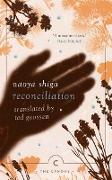 Cover-Bild zu Reconciliation (eBook) von Shiga, Naoya