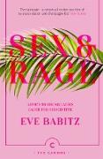 Cover-Bild zu Sex & Rage (eBook) von Babitz, Eve