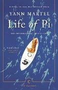 Cover-Bild zu Life Of Pi von Martel, Yann