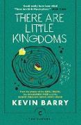 Cover-Bild zu There Are Little Kingdoms (eBook) von Barry, Kevin