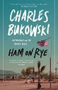 Cover-Bild zu Ham on Rye von Bukowski, Charles