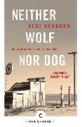 Cover-Bild zu Neither Wolf Nor Dog (eBook) von Nerburn, Kent
