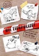 Cover-Bild zu Die Tierpolizei 1 von Böhm, Anna