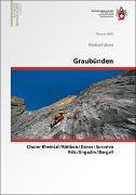 Cover-Bild zu Graubünden Kletterführer