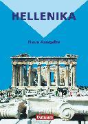 Cover-Bild zu Brumberger, Hubert: Hellenika, Einführung in die Kultur der Hellenen, Schülerbuch