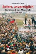 Cover-Bild zu Hertle, Hans-Hermann: Sofort, unverzüglich
