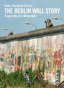 Cover-Bild zu Hertle, Hans-Hermann: The Berlin Wall Story