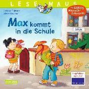 Cover-Bild zu Tielmann, Christian: Max kommt in die Schule