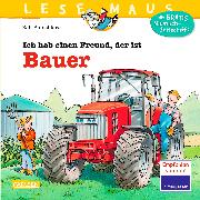 Cover-Bild zu Butschkow, Ralf: Ich hab einen Freund, der ist Bauer