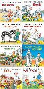 Cover-Bild zu Butschkow, Ralf: Carlsen Verkaufspaket. Pixi-Serie 242. Meine Lieblingsberufe (mit LeYo!)