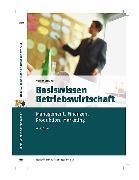 Cover-Bild zu Basiswissen Betriebswirtschaft von Schultz, Volker