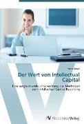Cover-Bild zu Siegel, Anne: Der Wert von Intellectual Capital